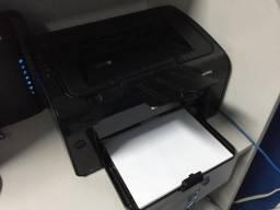 Impressora HP Laser P1102W
