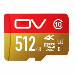 Micros SD 512 gigas