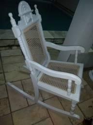 Relíquia, Cadeira em palhinha