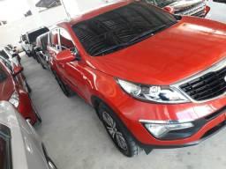 Kia sportage lx2 2014 na garantia de fábrica !! - 2014