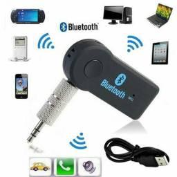 Bluetooth pra qualquer SOM carro e casa apartir de 25reais entrega grátis