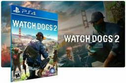 Jogo Watch Dogs 2 para Playstation 4