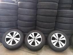 Valorize sua roda pneu de qualidade é AG