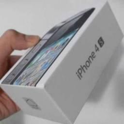 IPhone 4s 32GB (precisa trocar tela)