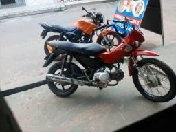 Honda Pop Pop 100 3.300 - 2011