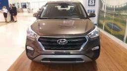 Hyundai Creta Pulse Plus ( Conforto, Espaço e Tecnologia ) - 2018