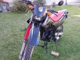 Honda Xr - 2005