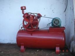 Compressor 20 pés