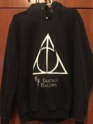 Casaco moleton Harry Potter