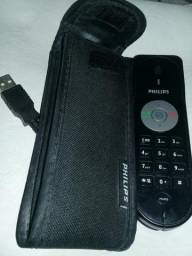 Telefone pra Skype (usb) Philips c capinha