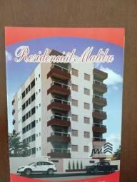 Apartamentos de 02 quartos sendo 01 suíte