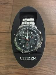 Relógio Citizen radio control , SKYHAWK