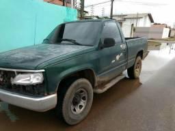 Silverado - 2001