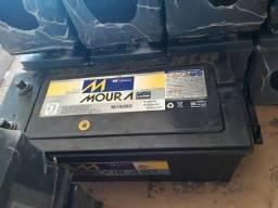 Bateria Moura 180 amperes