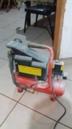 Compressor de ar (leia o anuncio)