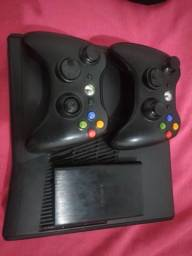 Xbox 360 Destravado RGH (Vender logo)