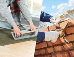 Ajudante construção civil
