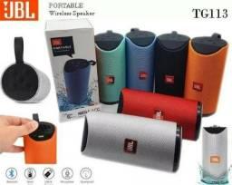 Caixa Som Jbl Tg113 Bluetooth+aux Usb P2 30w Resistênte a Respingos D'agua