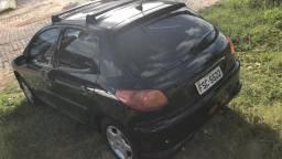 Peugeot 207 2008 1.4 automático R$ 16.900,00 - 2008