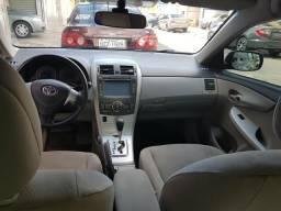 Corolla GLI 2012 - 2012