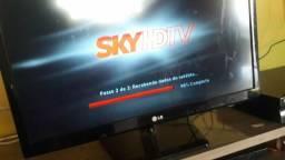 Ponto de tv sky