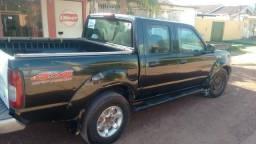 Nissan Frontier Frontier Nissan 4x4 - 2004