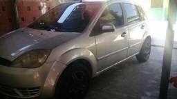 Fiesta 2004 vendo - 2004