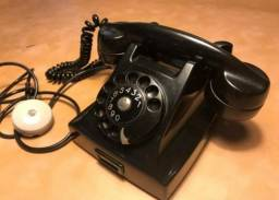 Telefone Antigo Ericsson anos 50 original