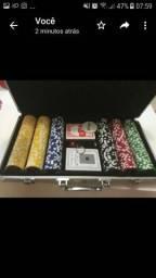 Pôquer novo
