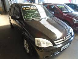 Chevrolet GM Corsa Hatch Joy 1.0 Preto 2005