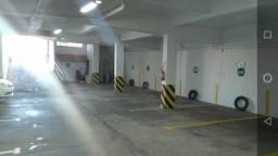 Box de Garagem no Centro