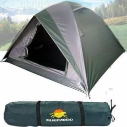 Vendo Barraca para acampar para 3 ou 4 pessoas