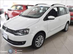 Volkswagen Spacefox 1.6 mi Highline 8v - 2014