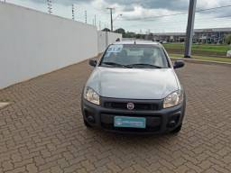 FIAT STRADA 1.4 MPI HARD WORKING CE 8V FLEX 2P MANUAL. - 2019