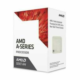 Processador AM4 A8 9600 X4