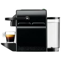 Cafeteira Nespresso Inissia 220v + 14 cápsulas - Nova Lacrada c/ Nota Fiscal