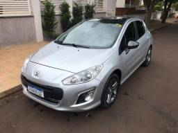 Peugeot 308 2013/2014 Griffe Thp 1.6 - 2014