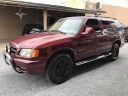 Blazer Completa Diesel - 1996