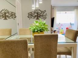 Lindo dois quartos com gabinete no Imbuí