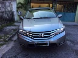 Honda City LX 2013/13 - 2013