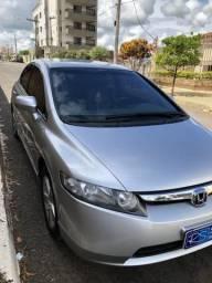 Civic Lxs automático - 1998