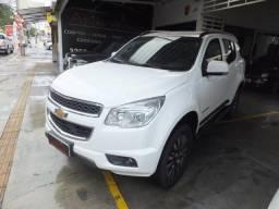 Chevrolet TrailBlazer 2.8 Lt - 2016