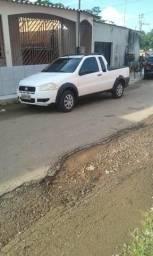 Vendo Fiat estrada - 2011