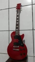 Guitarra LESS PAUL GOLDEN