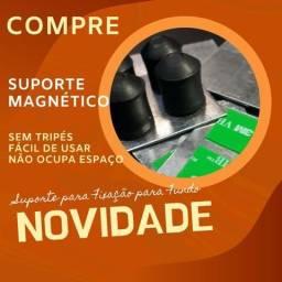 Suporte Magnético