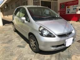 Honda Fit 2006 Ex 1.5 CVT - 2006