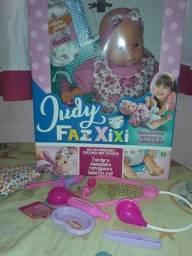 Judy Faz Xixi + brinde