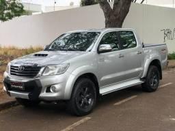Toyota Hilux SRV 2013 - 2013