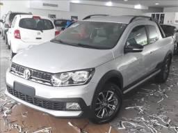 Volkswagen Saveiro 1.6 Cross cd 16v - 2020