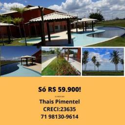 Lotes em Costa de Itapema - Condomínio fechado!